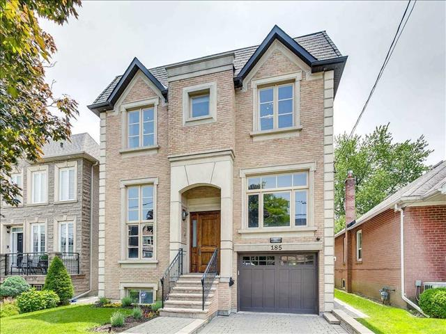 185 Haddington Ave Toronto