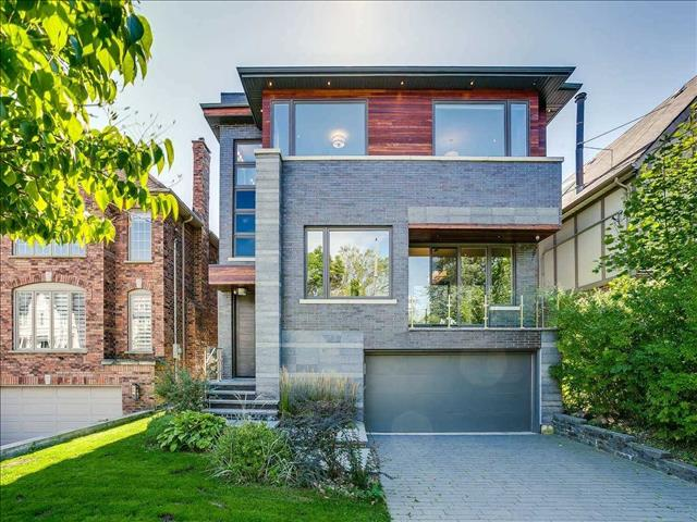 507 Deloraine Ave Toronto